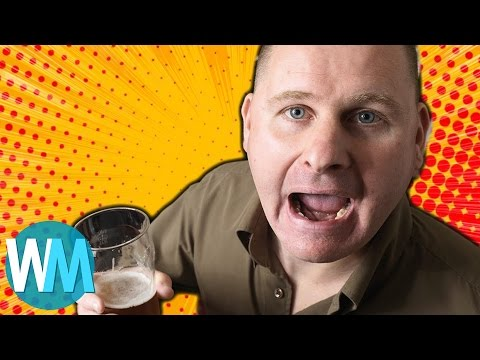 Top 10 Dumbest Guinness World Records