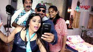 Rashmi Charuseela Movie Making Videos - Volga Videos 2017