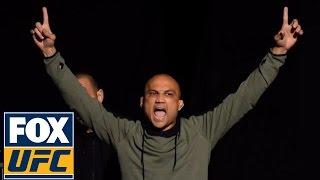 Full Weigh-in: Yair Rodriguez vs. B.J. Penn | UFC FIGHT NIGHT FULL WEIGH-IN