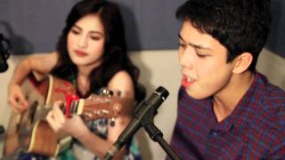 She Will Be Loved - Julie Anne San Jose And Elmo Magalona