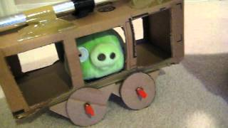 bad piggies video 1