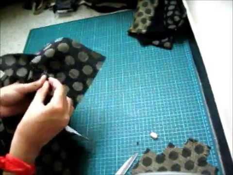 NECK- How to stitch Kameez - 2/4