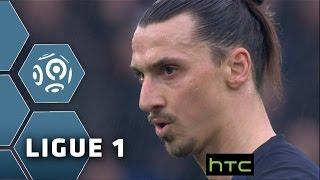 Goal Zlatan IBRAHIMOVIC (34') / Paris Saint-Germain - OGC Nice (4-1)/ 2015-16