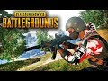 JAK DOBRZE GRAĆ Z *KIEPSKIM LOOTEM* (Shepard & Hogaty) - Playerunknown's Battlegrounds