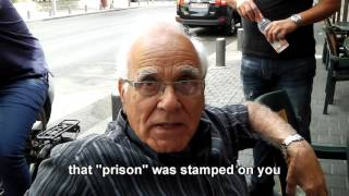Israelis: Is God your justification for living in Israel?