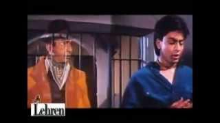 Shahrukh Khan @iamsrk (1992 - 1993)