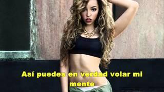 Tinashe - Pretend ❤ (feat. A$AP Rocky)[Subtitulada en español]
