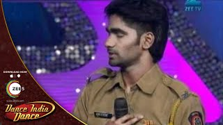 Dance India Dance Season 3 Feb. 18 '12 - Vaibhav