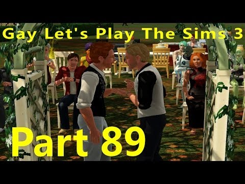 Xxx Mp4 Gay Let S Play Sims 3 Part 89 Probing Our Dead Grandpa 3gp Sex