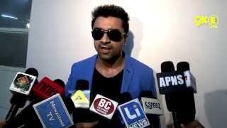 Ajaz Khan to do Lage Raho Munna Bhai act | SpotboyE
