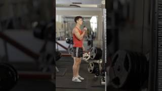 Low Pulley Curls