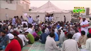 Bahrain in the spirit of Ramadan