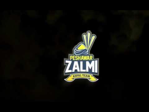 Peshawar Zalmi Official Anthem 2017 Song HBL PSL