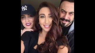 برومو وكواليس مسلسل اللبناني جريمة شغف الفنان قصي خولي رمضان 2016