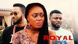 Royal Love Season 4  -   2016 Latest Nigerian Nollywood Movie