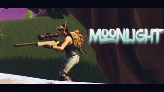 Moonlight - Tribute to XXXTentacion💔 (Fortnite Edit)