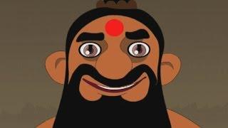 Chota Birbal – Bhando Sadhu - Bengali Animation Story 5