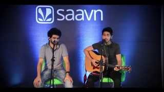 Main Hoon Hero - Live@Saavn with Amaal and Armaan Malik