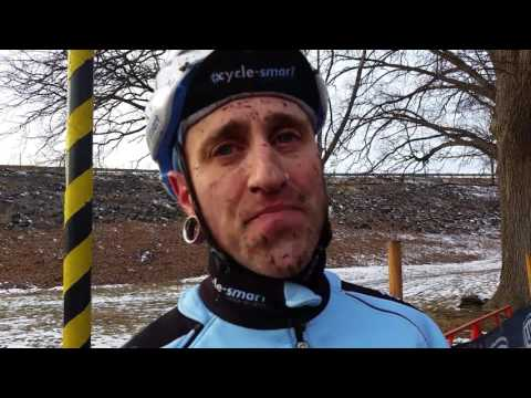 Adam Myerson - 45-49 National Champion