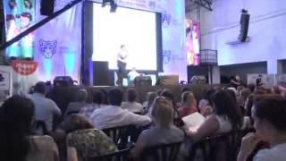 34° Congreso Internacional de Educación para docentes de Nivel Inicial y Primaria en Tigre