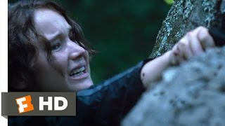 The Hunger Games (9/12) Movie CLIP - Tracker Jackers (2012) HD