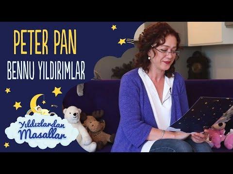 Xxx Mp4 Peter Pan Masalı Bennu YILDIRIMLAR Yıldızlardan Türkçe Masallar 3gp Sex