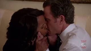 SCANDAL - OLIVIA & FITZ  |  OLITZ KISSES