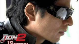 The king is back (Don 2 theme) full song
