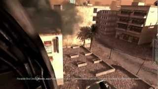 Call of Duty 4: Modern Warfare - Acto I - Sorpresa y Pavor - Español - PC - HD