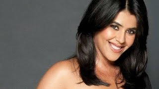 Ekta Kapoor Adds a Nudity Clause' to Contracts