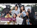 Download Video SALSHABILLA #VLOG - SHORT GETAWAY WITH MY TEAM! 3GP MP4 FLV