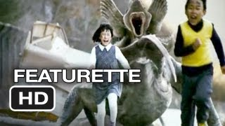 The Host 2 (Gwoemul 2) Featurette (2012) - Korean Monster Movie HD