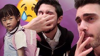 تحدي البكاء | فيديوهات مؤثرة