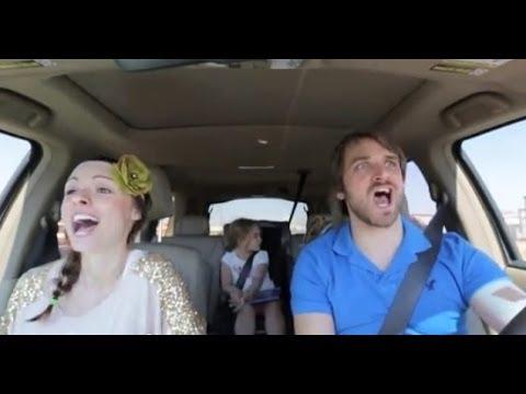 Xxx Mp4 Good Looking Parents Sing Disney S Frozen Love Is An Open Door 3gp Sex