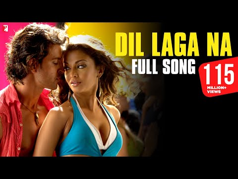Xxx Mp4 Dil Laga Na Full Song Dhoom 2 Hrithik Roshan Aishwarya Rai 3gp Sex