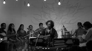 KEF1126 - Dharvesh - Shahabaz Aman performing Live