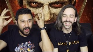 Rob Zombies 31 MOVIE REVIEW!!! (WEEKEND OF HORROR: EPISODE 3!!!)
