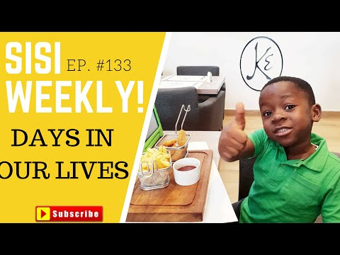 Xxx Mp4 NIGERIAN FAMILY VLOG DAYS IN OUR LIVES SISIWEEKLY 3gp Sex