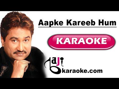 Xxx Mp4 Aap Ke Kareeb Hum Rehte Hain Video Karaoke Kumar Sanu Sadhna Sargam By Baji Karaoke 3gp Sex