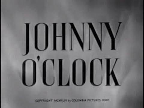 Xxx Mp4 Johnny O Clock 1947 Film Noir Drama Crime 3gp Sex