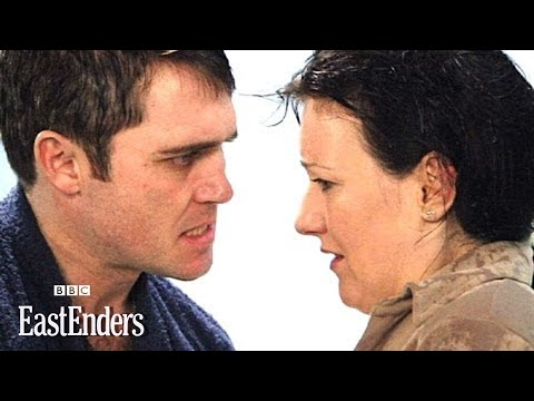 Trevor rapes Little Mo Part 1 EastEnders BBC