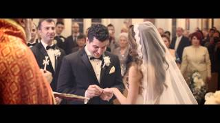 Maroon 5 - Sugar Crashes Wedding of Martin & Sharis