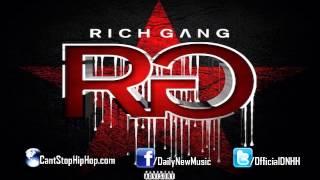 Chris Brown, Tyga, Birdman & Lil Wayne - Bigger Than Life (Rich Gang)