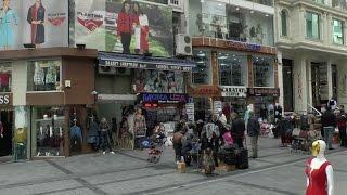 Istanbul Laleli Aksaray
