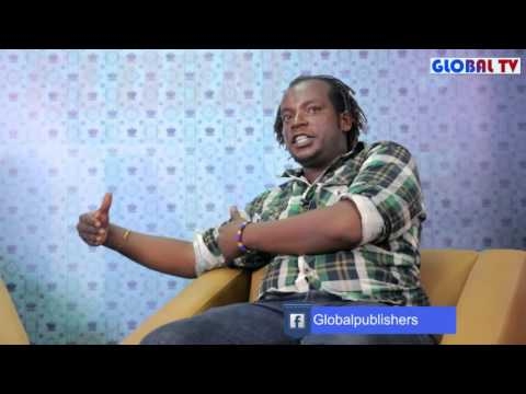 Global TV Online:'Mimi Ndio Mfalme wa RNB' -Nuruwell