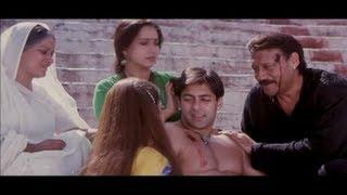 Jackie Shroff Agrees to get Rambha Married to Salman Khan (Bandhan)