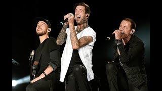Linkin Park - Rock In Rio USA 2015 (Full Show) HD