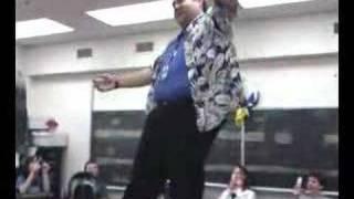 Gainey Dance