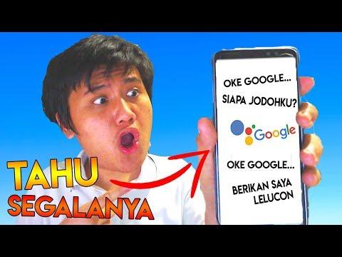 Xxx Mp4 MBAH GOOGLE TAHU SEGALANYA Google Assistant 3gp Sex