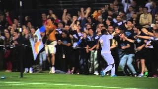 Akron Zips Men's Soccer NCAA Tournament Hype Video